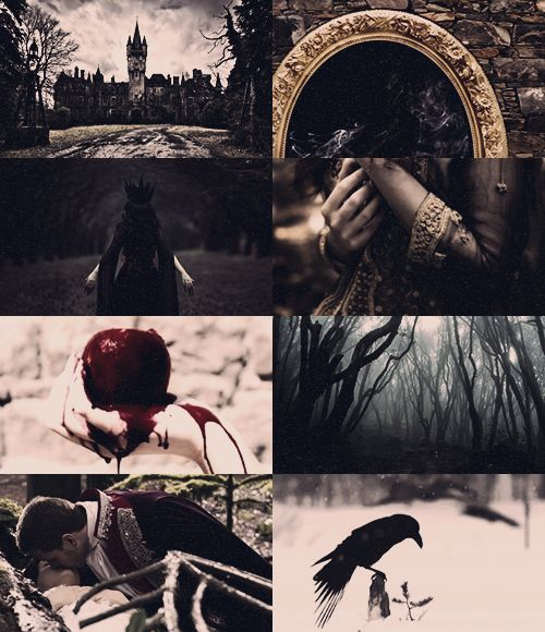 Fatal Fairytales - Snow White