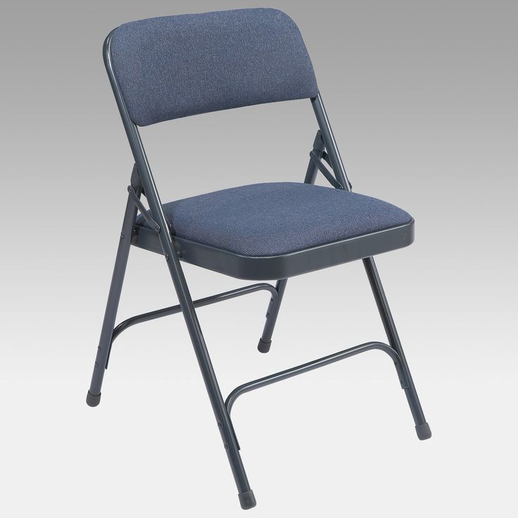 Folding Chairs And Set Meco Table