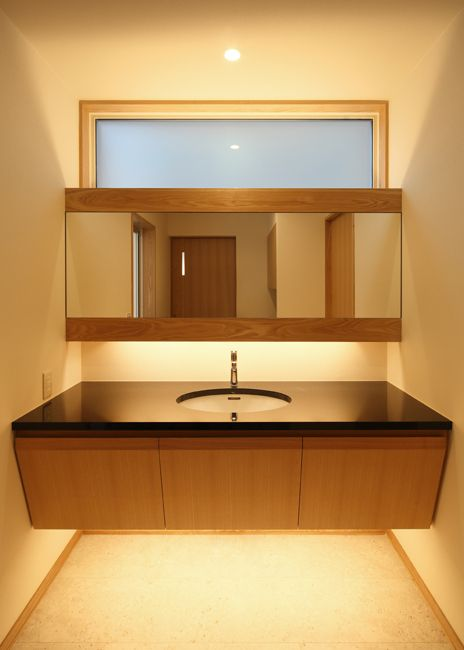 完全自由設計施工 ALLの高級注文住宅 CASE18 庭を囲む家 詳細4