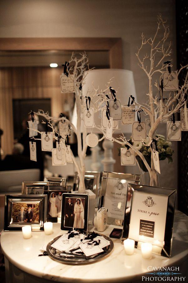 #wishing tree#welcome tree#wedding tree