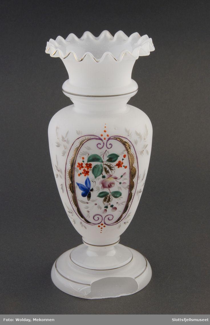 DigitaltMuseum - Vase