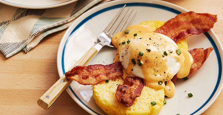 Zó maak je crispy bacon in de magnetron