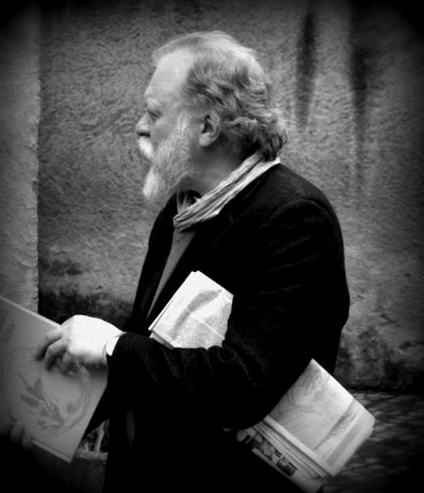 "Igor Yakovlevich Pomerantsev (Russian Игорь Яковлевич Померанцев, born January 11, 1948 in Saratov in the USSR) is a Russian writer. He studied English philology and pedagogy at the University of Czernowitz. His first poetry publications appeared in 1972 in the Moscow magazine ""Smena"". He had contact with the Ukrainian civil rights movement. 1976 Pomerantsev was arrested by the KGB. He was alleged to have distributed political literature and have to listen to enemy radio stations and to…"