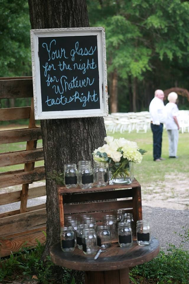 vine rustic wedding decor hire
