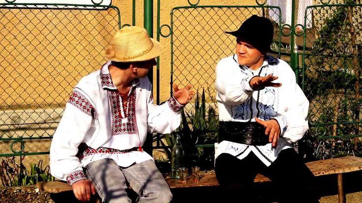 Mircea si Cipocu Show Ep.5 ( bancuri cu ardeleni si cu baieti veseli )