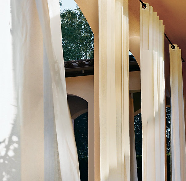1000 Images About Outdoor Drapery Hardware On Pinterest