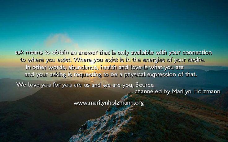 www.marilynholzmann.org