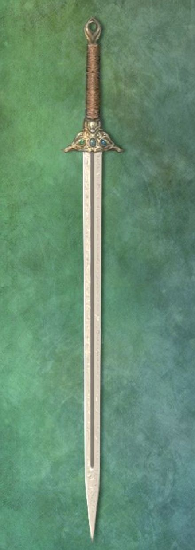 Blade of Kaeyr by Aikurisu