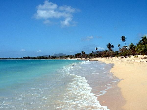 Balneario sun bay in vieques for Puerto rico vacation ideas
