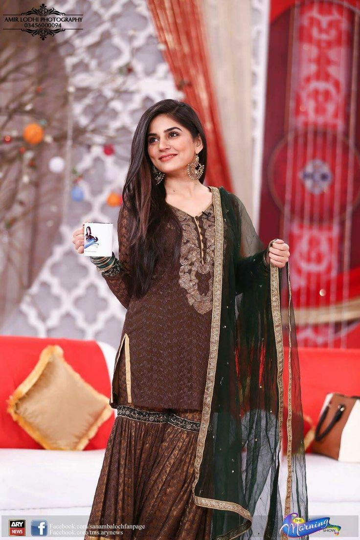 Sanam Baloch. Pakistani Actress