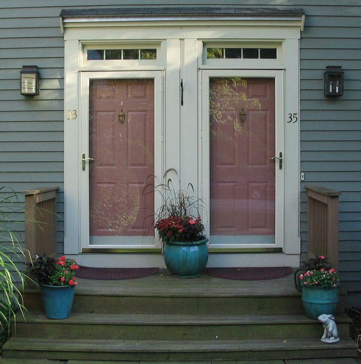 1000+ Ideas About Storm Door Installation On Pinterest   Pet