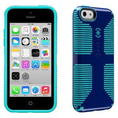 Speck iPhone 5C CandyShell Grip Cadet Blue
