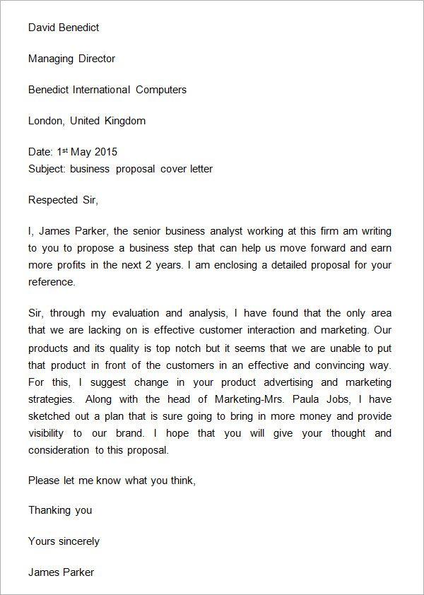 letter of intent job offer sample
