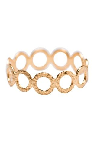 pernille corydon circle rings