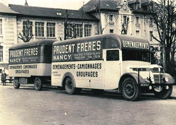 rochet schneider 455n 4cylidres di sel french commercial vehicles trucks lorry camion. Black Bedroom Furniture Sets. Home Design Ideas