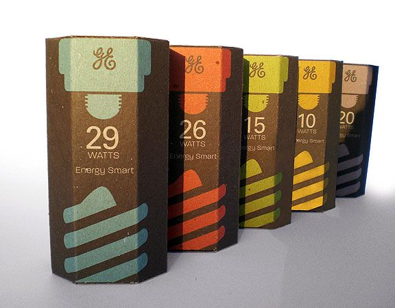 Best Environmentally Friendly Packaging Images On Pinterest - 18 brilliant packaging designs