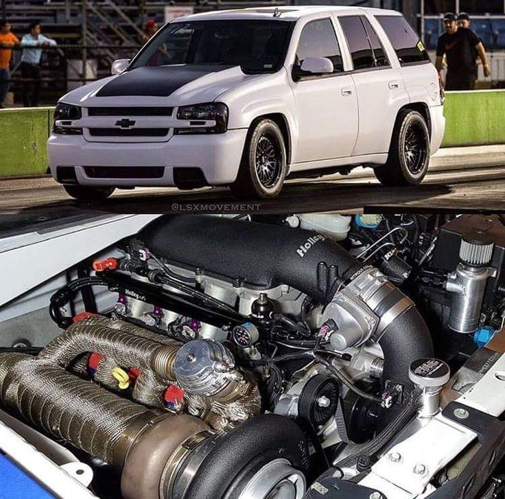 Supercharger Kits For Gmc Envoy: 172 Best Images About Ls Swaps/ Engines On Pinterest