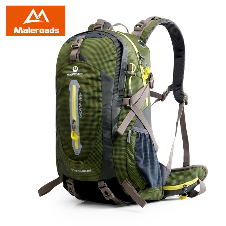 "Maleroads Camping Hiking Backpack //Price: $82.95 & FREE Shipping ,  Use Coupon "" SAVEMORE15 "" when you checkout at our store.    #fishinggirl"