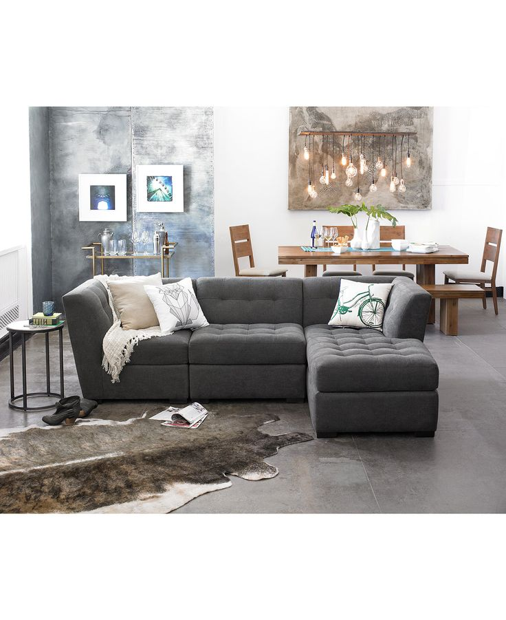Best 25 modular living room furniture ideas on pinterest - Best fabric for living room furniture ...