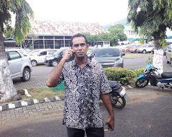 Tak Berizin, Pengembang Tambang Pasir Karondoran Diwarning DLH Bitung