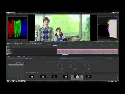 Speedlooks Tutorial 04 - SpeedLooks and RED Workflow - YouTube