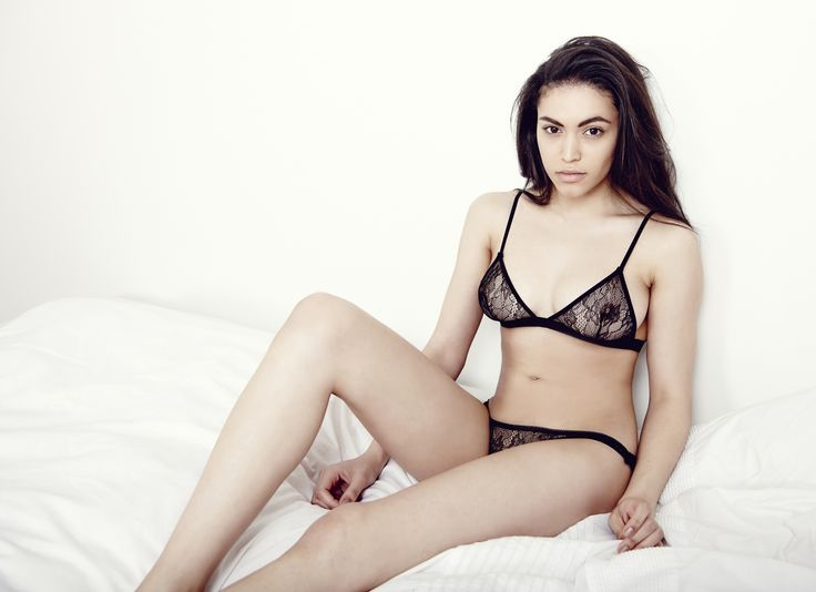 Photography by Amy Barton for By Jody Shafton Intimates