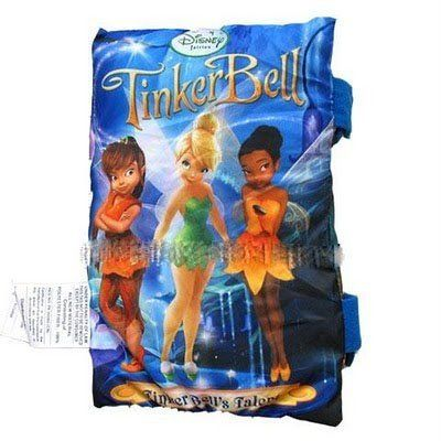 Disney Fairies Tinkerbell's Talent Storybook Pillow, 2015 Amazon Top Rated Pillow Shams #Home