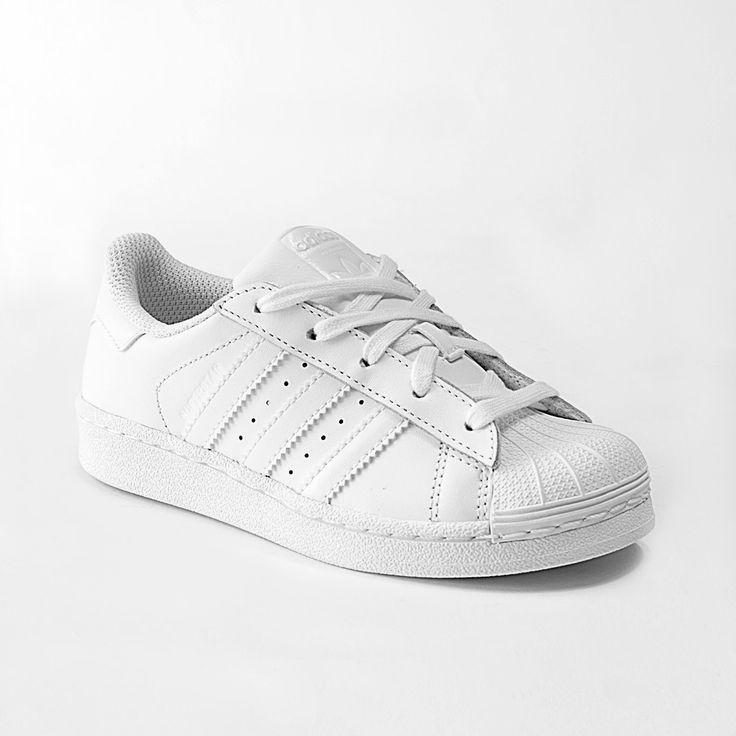 Adidas Superstar Foundation C- Kids   Bazar Desportivo shop online - Calçado, Roupa e Acessórios para Desporto e Moda