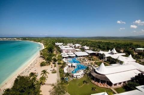 Hotel Deal Checker - Riu Palace Tropical Bay