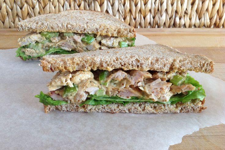 lemon dill chicken salad sandwiches dill chicken chicken salads ...