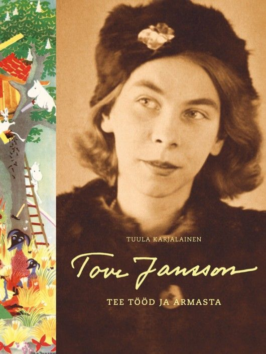 Tove Jansson (1914–2001) on üks armastatumaid soomerootsi kunstnikke ja kirjanikke. Tema uue biograafia pealkiri põhineb Tove Janssoni eksliibrise tekstil. Töö ja armastus olid Tovele terve elu kõige tähtsamad. Ja just selles järjekorras. Tove elu ja kunst olid omavahel tihedalt põimunud. Ta kirjutas ja maalis omaenese elu ning leidis materjali lähiümbrusest: sõpradest, saartest, reisidest, ka isiklikest kogemustest. Tema elutöö on hiiglaslik...