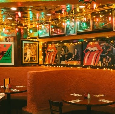 Best Mexican Restaurants in NYC