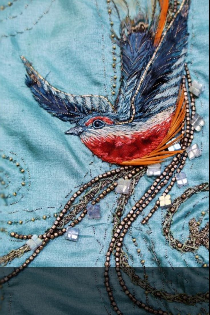Games of Thrones embroidery
