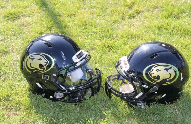 Quiz: Can you identify the Oregon high school football helmet? - OregonLive.com