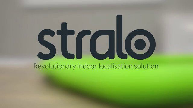 With Stralo, you can show content tot tablets or smartphones based on the exact location of someone in your building. No action is required to start viewing the content. Once you enter a Stralo bubble, the device starts showing the content you assigned to that specific location. For more information, head over to http://stralo.com