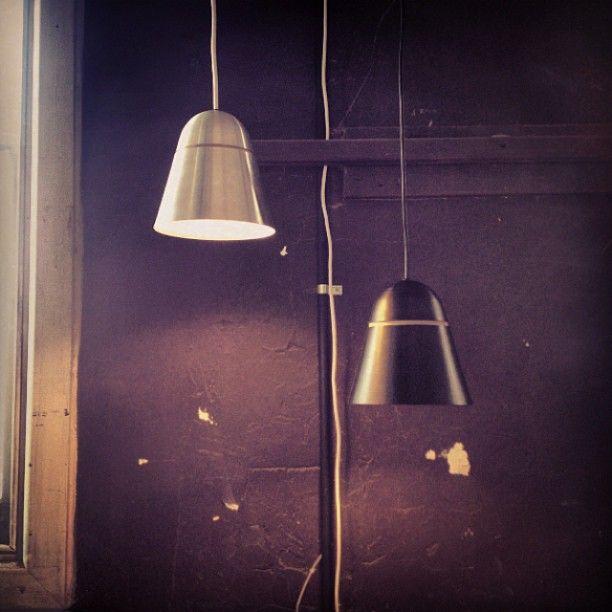 """@Nick Sadowsky's photo: """"Spindent move-in for Fringe Furniture complete. #mfringe #melbourne #design #australiandesign #lighting"""""""