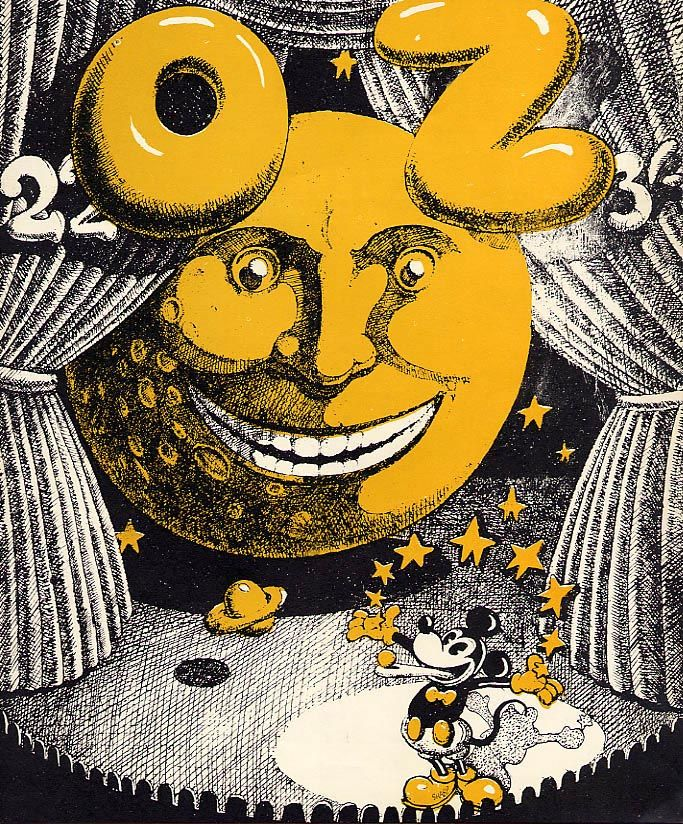 oz magazine covers | neo psychedelic (kurzschluss: OZ Magazine covers / Sixties...)
