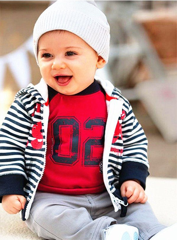 Baby Fashion Style Grandsons Pinterest Babies