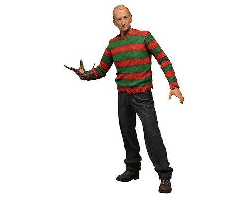 Фигурка Neca Спрингвудский маньяк серия 4 - Кошмар на улице Вязов - A Nightmare On Elm Street