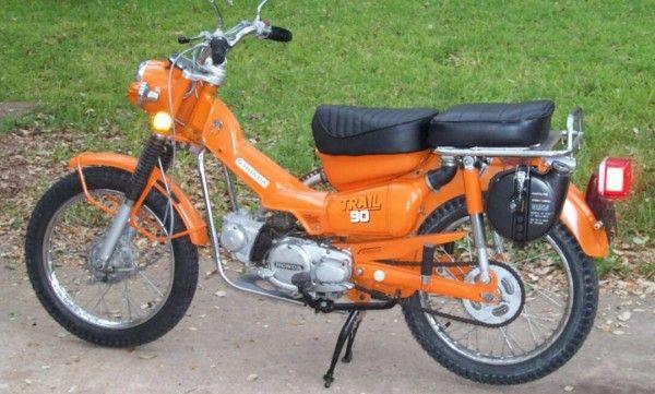 1979 Honda Ct90 Service Repair Manual Repair Manuals Transmission Repair Hydraulic Systems