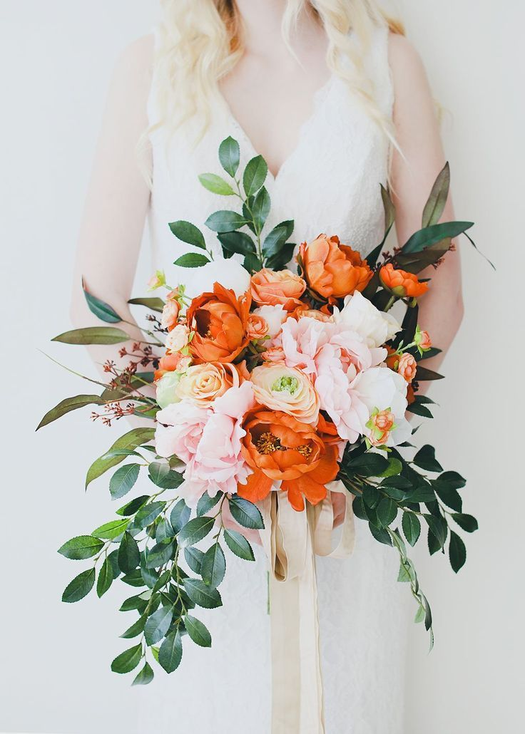 Holen Sie sich den Look: Bunte Hochzeitssträuße   – Wedding Bouquets