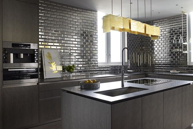 7 TIPS TO HAVE THE BEST INDUSTRIAL KITCHEN STYLE!