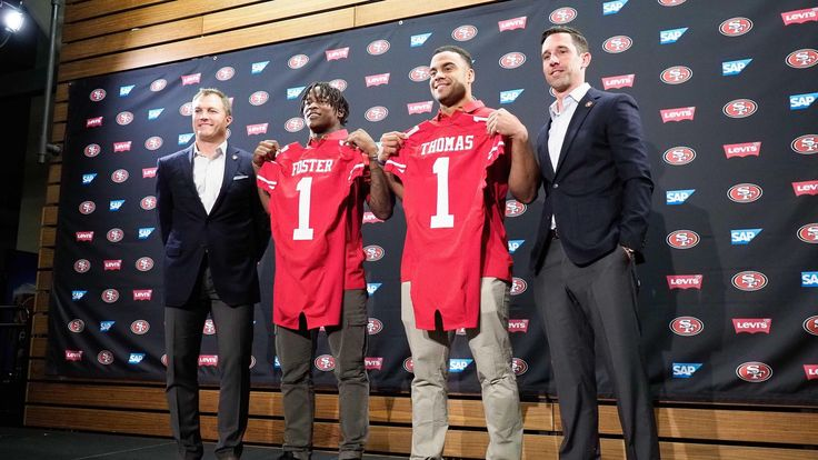 2017 NFL draft grades: Solid performance gets mixed grades for 49ers, John Lynch