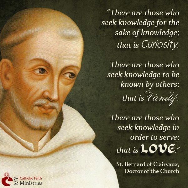 bernard of clairvoux Bernard of clairvaux, last of the church fathers in the catechesis pope benedict xvi delivered during his general audience on october 21, 2009, the holy father turned his attention to st.
