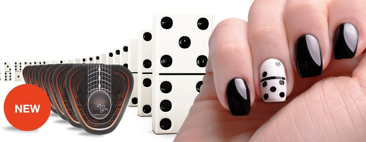 2mbeauty nail form for short nails