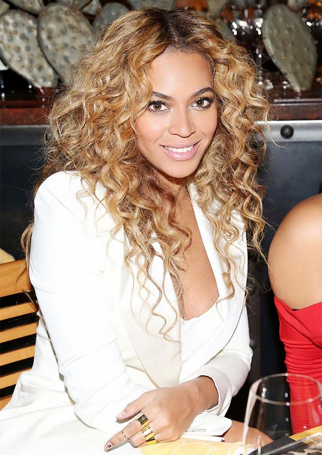 The Best Haircuts For Curly Haired Girls Curly And Makeup