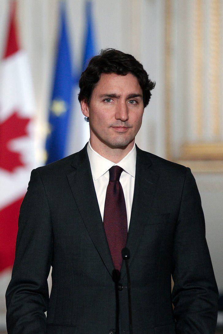 Justin Trudeau Is Prime AF