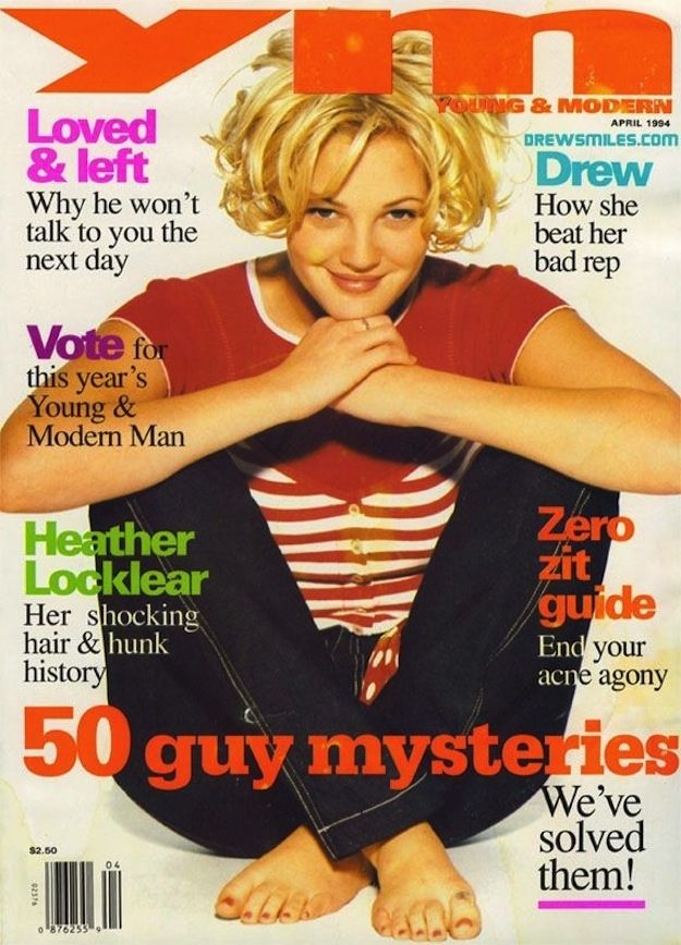 39 Reasons YM Was The Best Teen Magazine