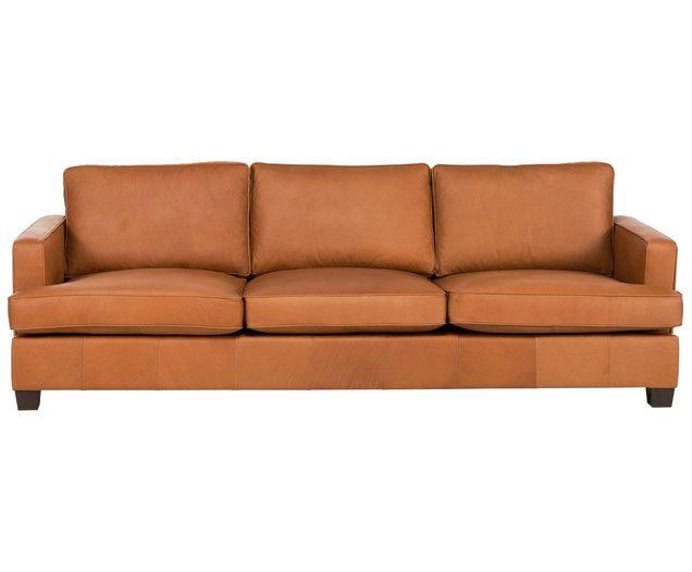 Big Leder Sofa Arthur 4 Sitzer Jetzt Bestellen Unter