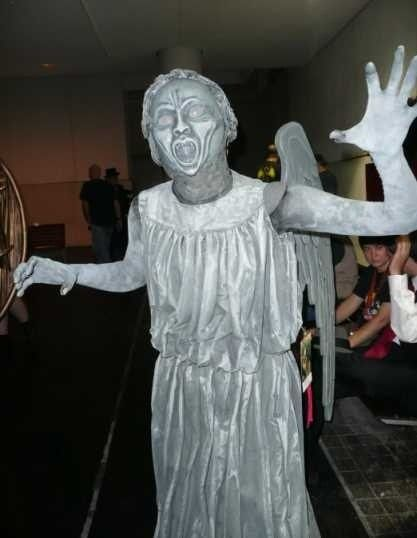 10 Awesome Non-Sexy Halloween Costume Ideas for Women « Halloween Ideas